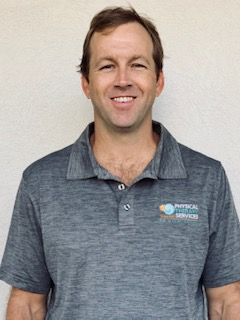 Russ Simmerman, DPT, OMT-C, Certified Dry Needle Practitioner